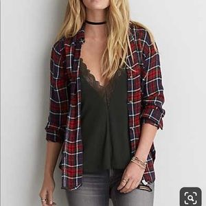 American Eagle Ahhmazingly soft Flannel